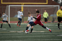 Gallery: Boys Soccer Explorer MS @ Harbour Pointe MS